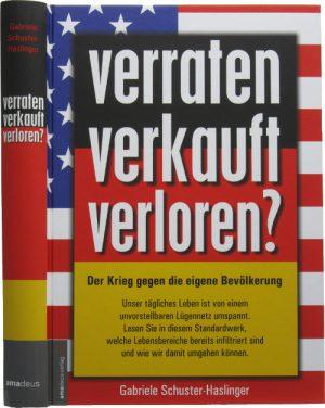 verraten - verkauft - verloren - Helsing, Jan van