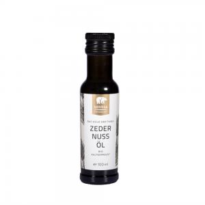 Zedernuss-Öl