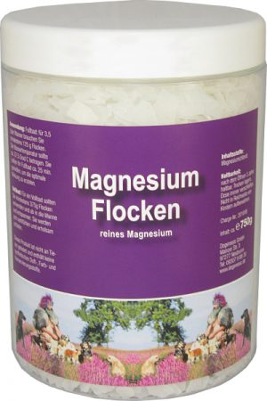 MagnesiumFlocken