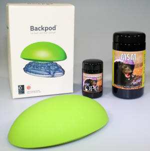 Backpod_Set